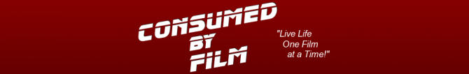 consumed by film