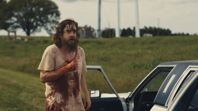 Blue Ruin - Blair