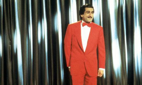 The King of Comedy - De Niro