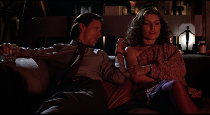 Videodrome - James Woods