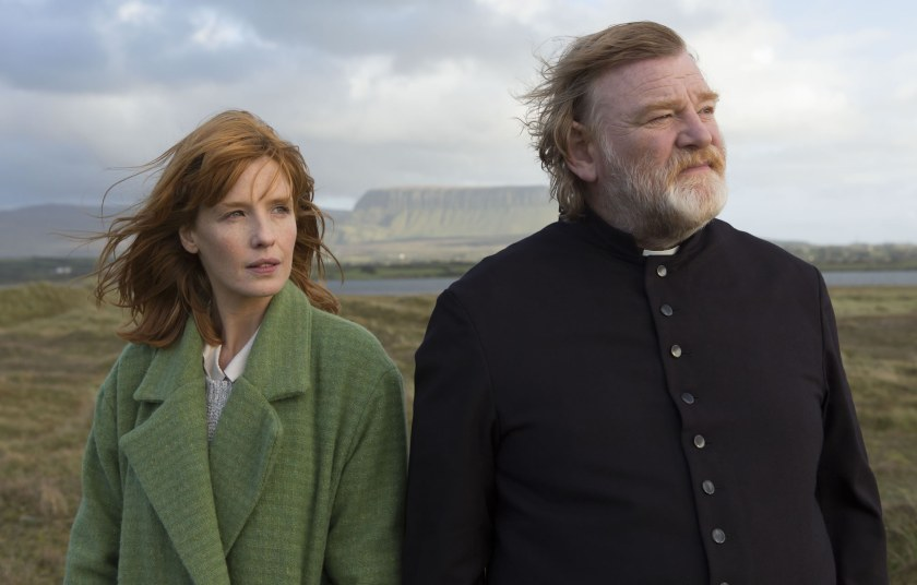 Calvary - Gleeson and Reilly