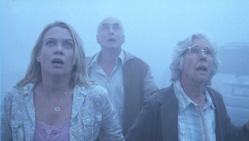 The Mist - Laurie Holden