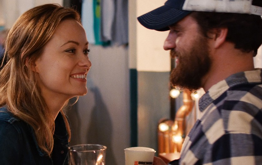 Drinking Buddies - Olivia Wilde & Jake Johnson