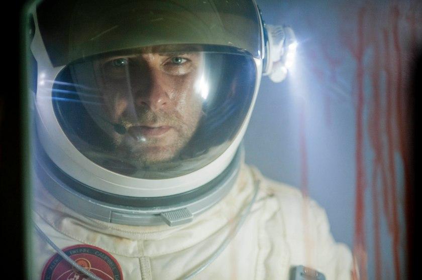 The Last Days on Mars - Liev