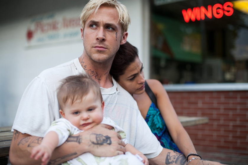The Place Beyond the Pines - Gosling