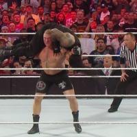 WWE: MomentMania (2015)