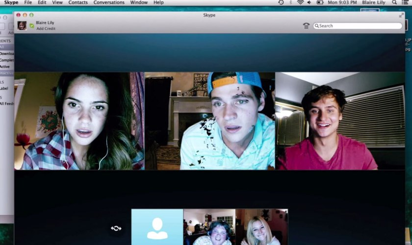 Unfriended - Cast