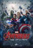Avengers Age of Ultron Poster 2