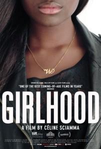 Girlhood Poster