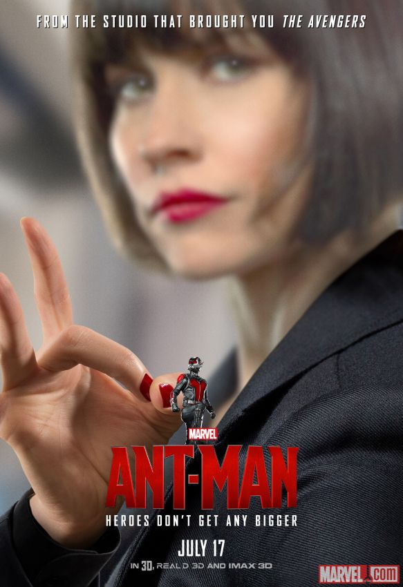 antman 2015 � consumed by film