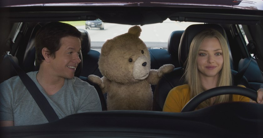 Ted 2 - Cast