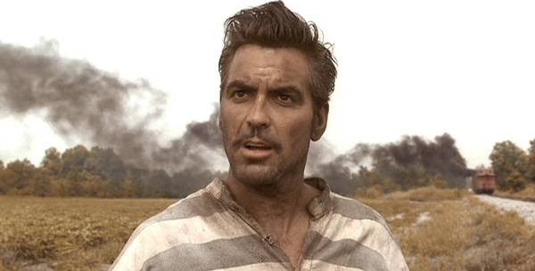 O Brother Where Art Thou - Clooney 2