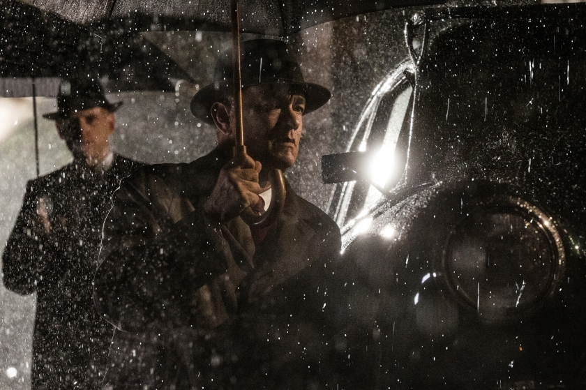 Bridge of Spies - Tom Hanks