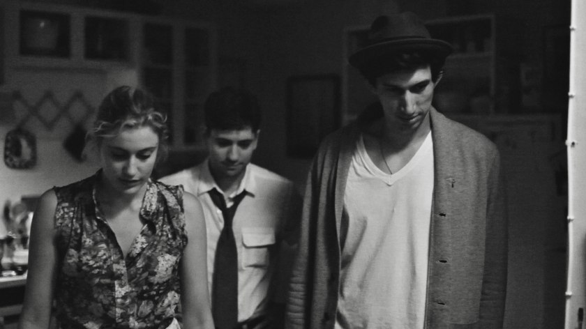 Frances Ha - Cast