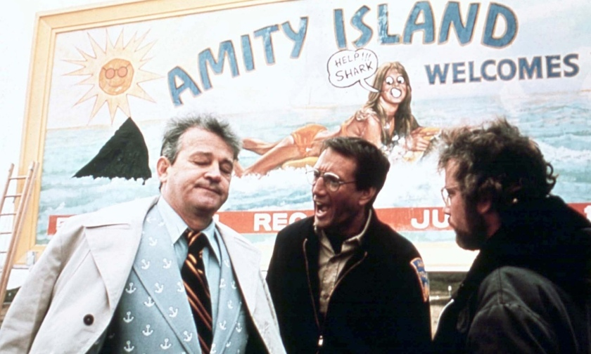 Jaws - Cast