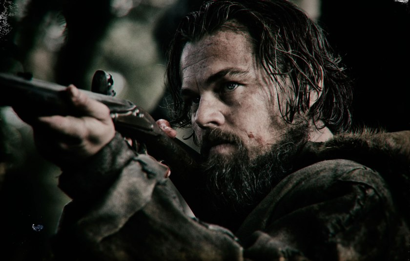 Stars - Leo DiCaprio