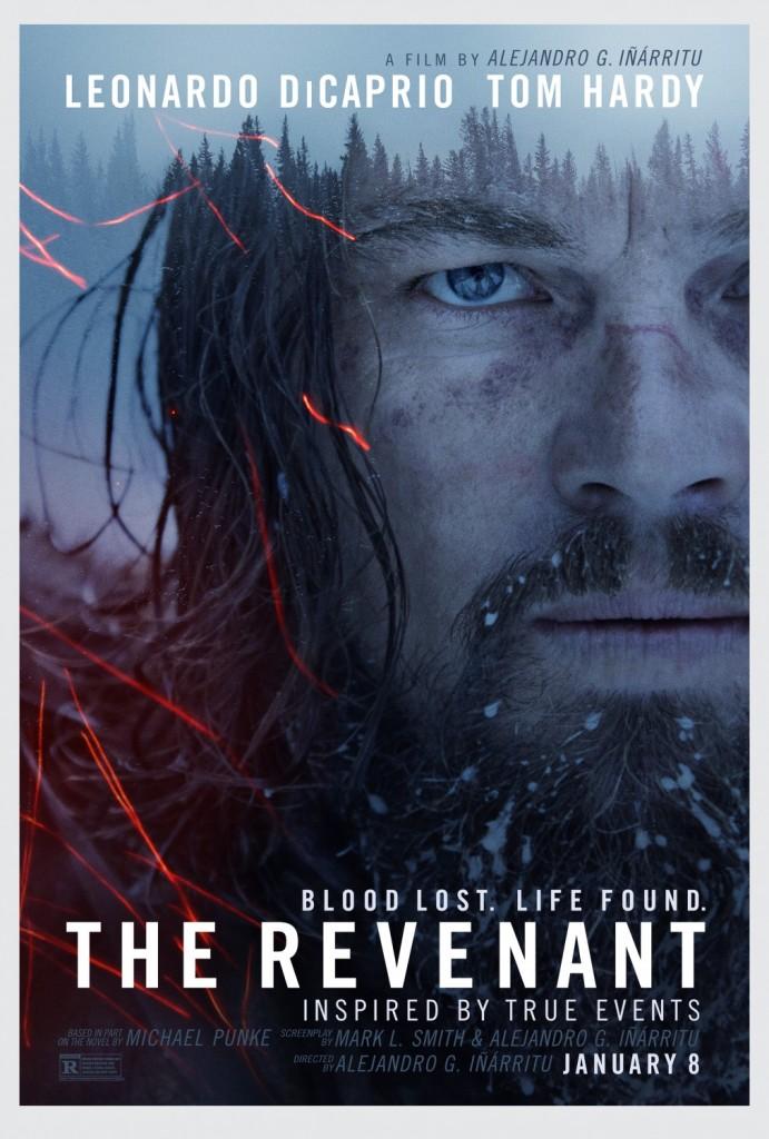 The Revenant Poster 2
