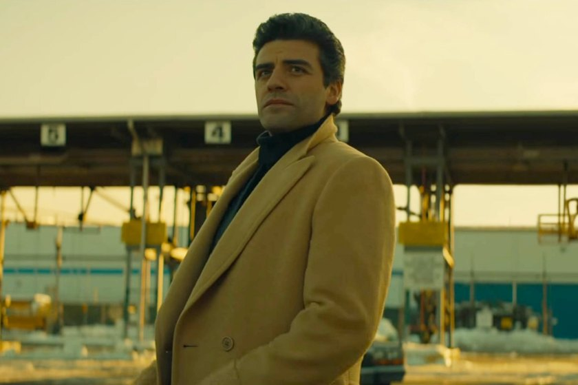 A Most Violent Year - Oscar Isaac