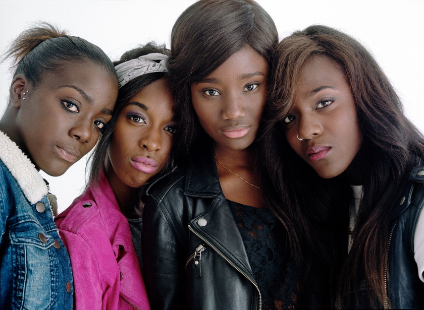 Girlhood - Cast