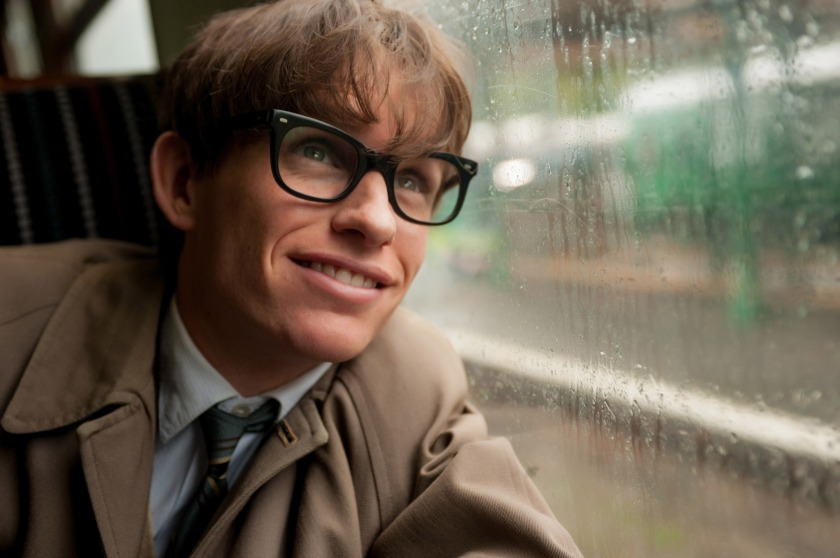 The Theory of Everything - Eddie Redmayne