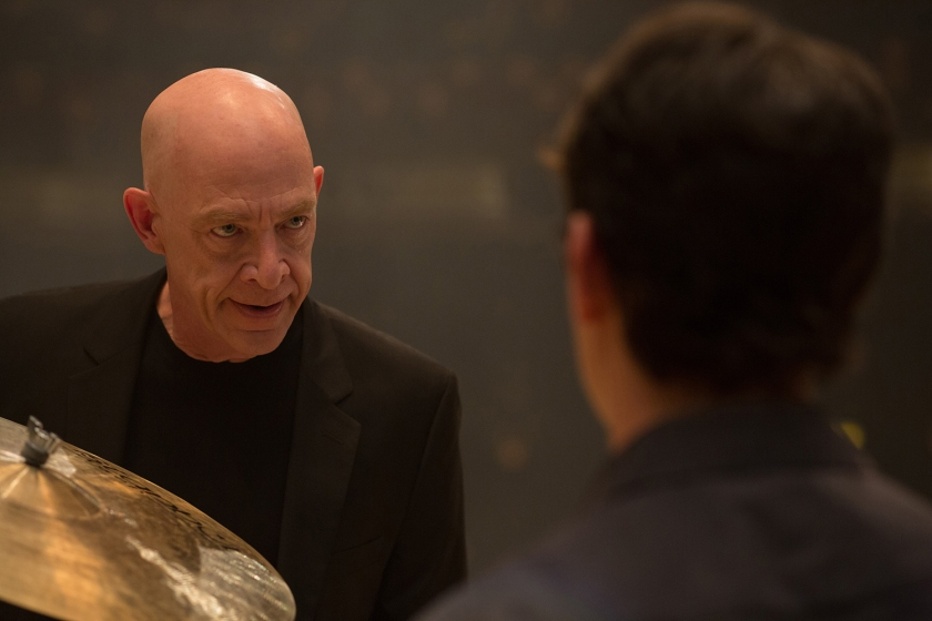 Whiplash - J.K. Simmons