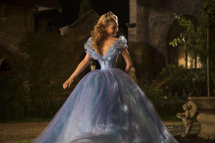 Cinderella - Lily James