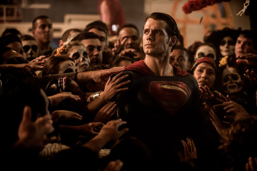 Batman v Superman: Dawn Of Justice - Henry Cavill