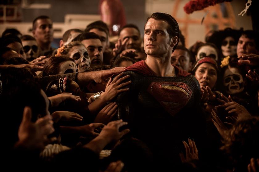 Batman v Superman: Dawn Of Justice - Henry Cavill