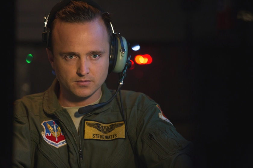 Eye in the Sky - Aaron Paul