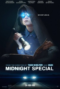 Midnight Special Poster