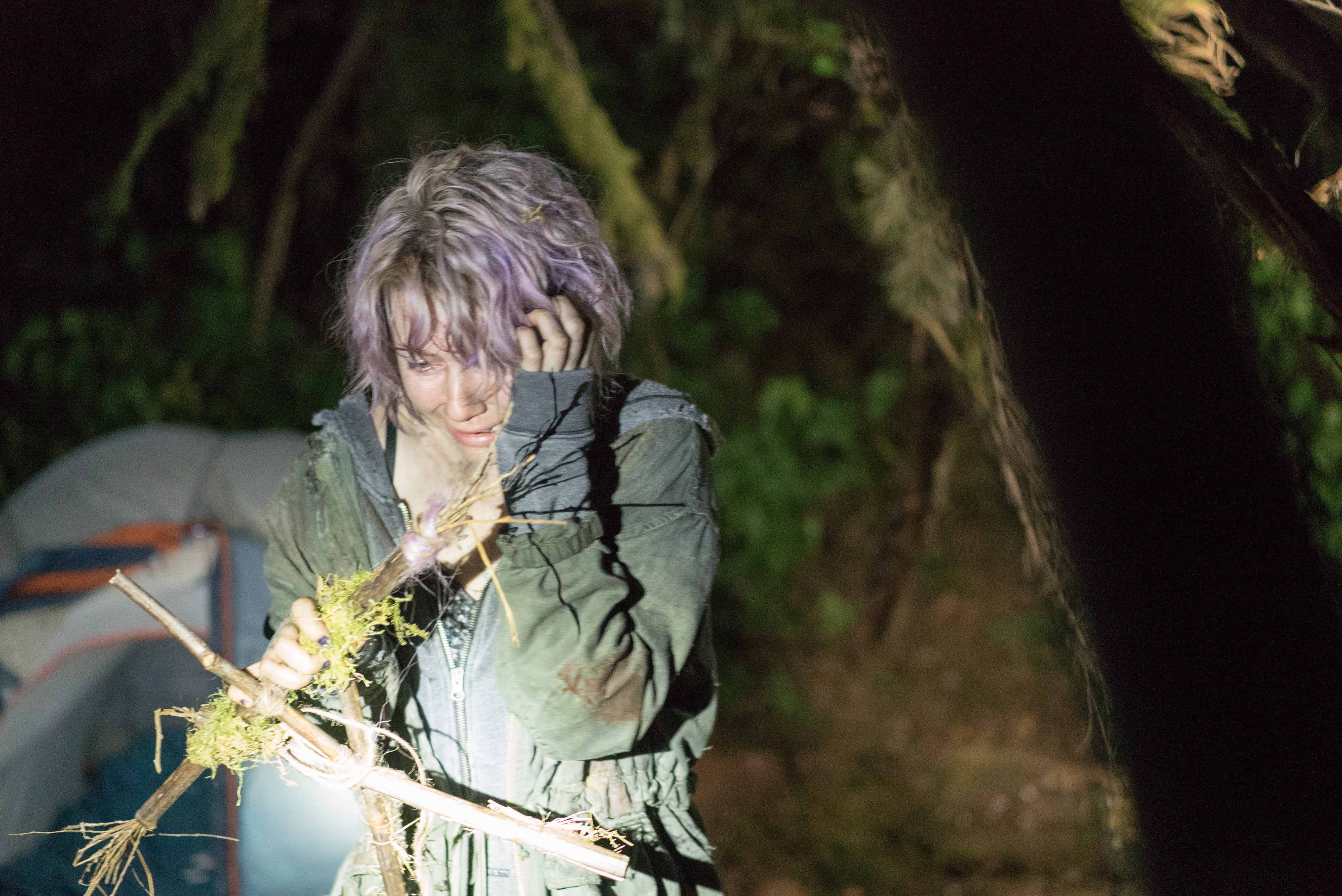 Blair Witch - Valorie Curry
