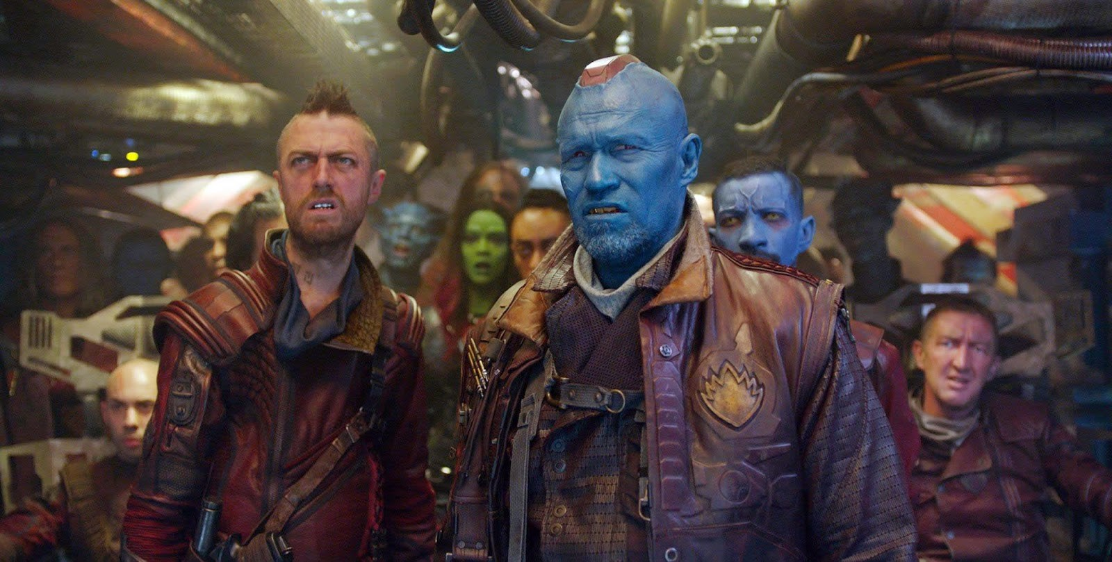Guardians Of The Galaxy Vol 2 2017 Consumed By Film